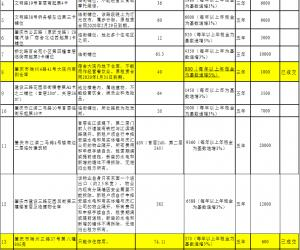 2020-2-20物业租赁权拍卖公告