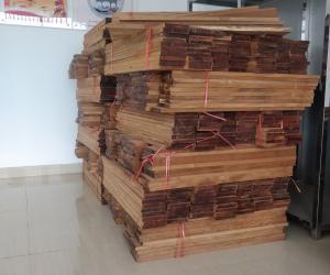 肇庆市林业局依法查获一批柚木木材 转让项目第四次挂牌暨电子竞价公告