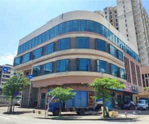 安居华苑二期二层、三层办公用房、旧阀门厂第2幢工业厂房租赁权拍卖公告