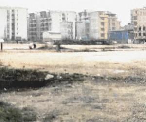 位于怀集县怀城镇上郭社区居民委员会的土地租赁权拍卖公告