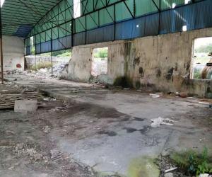 马安旧圩马安煤矿生活区土地的租赁权竞拍公告