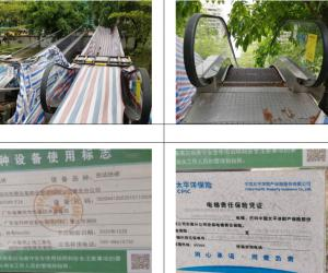两台自动扶梯转让项目挂牌公告暨电子竞价公告