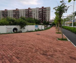 站港北路南17区(建恒花园二期)土地租赁权拍卖公告