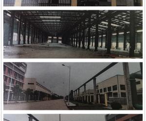 广佛肇(怀集)经济合作区标准厂房一期厂房3招租项目挂牌公告暨电子竞价公告
